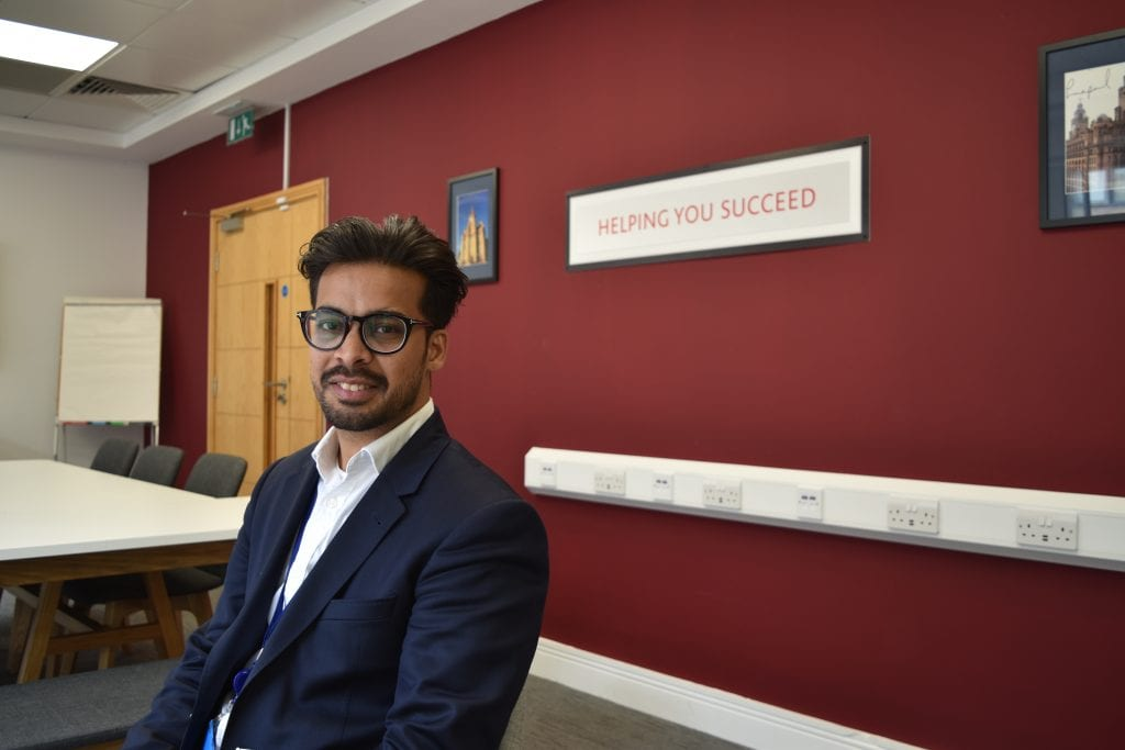 Mozzam Siddiq, Supervisor in Data Analytics, BDO LLP