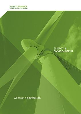 Energy & Environment Brochure