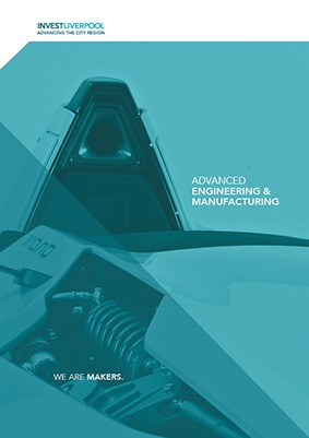 Advanced Engineering & Manufacturing Brochure