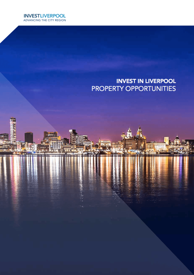 Property Opportunities Brochure
