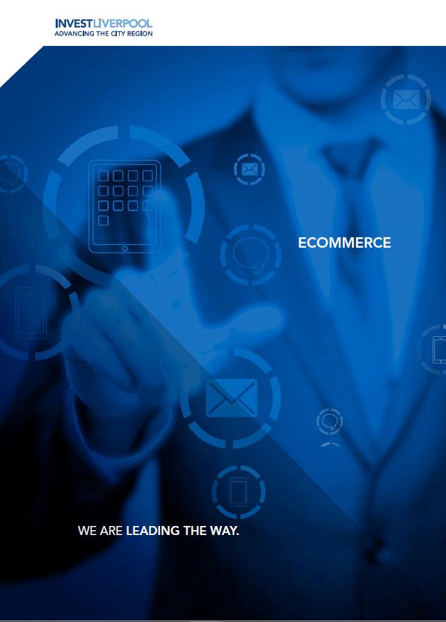 Ecommerce Brochure