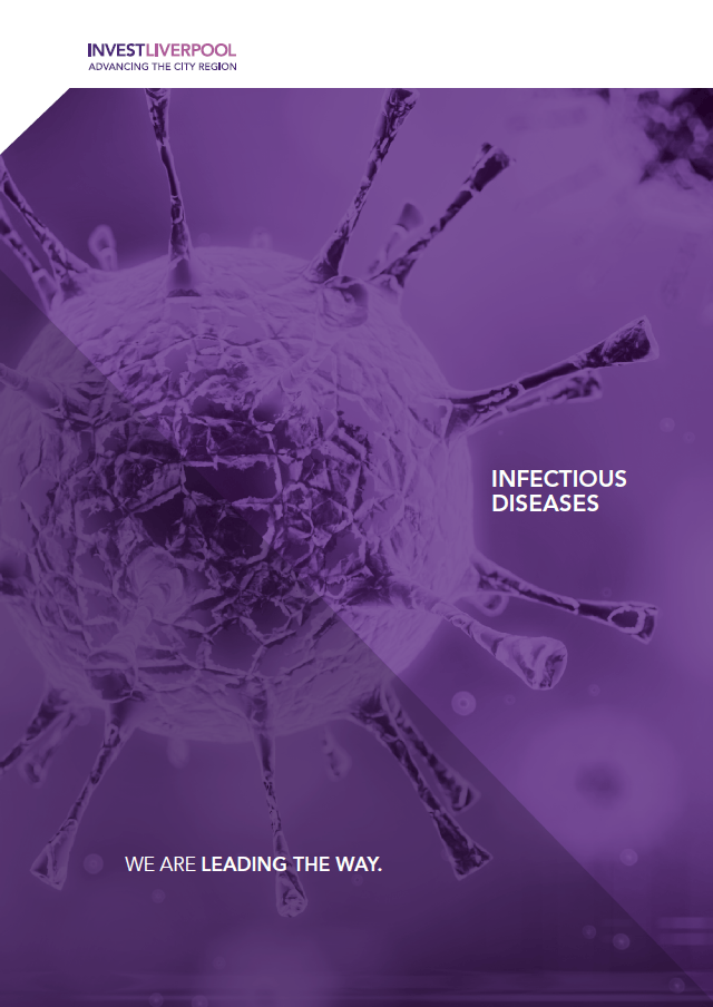 Infectious Diseases Brochure