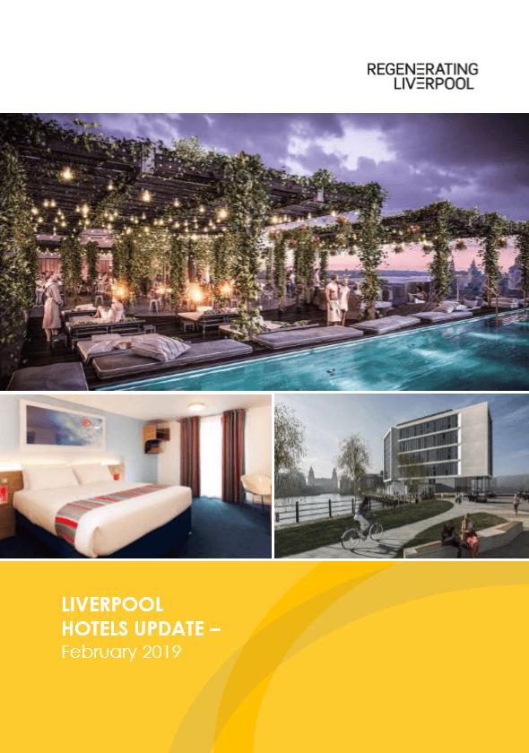 Liverpool Hotels Update – February 2019