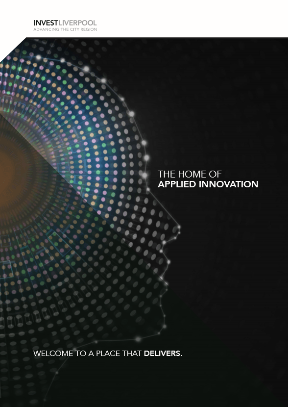 Applied Innovation Brochure