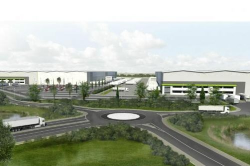 Amazon to create 250 jobs with new £68m Liverpool City Region base
