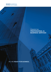 Download our Financial and Professional Services brochure
