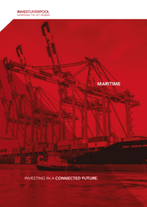 Download our Maritime brochure